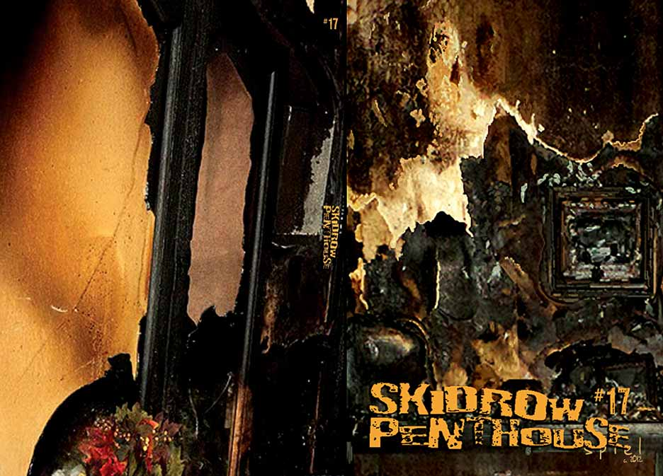 Skidrow Penthouse issue #17