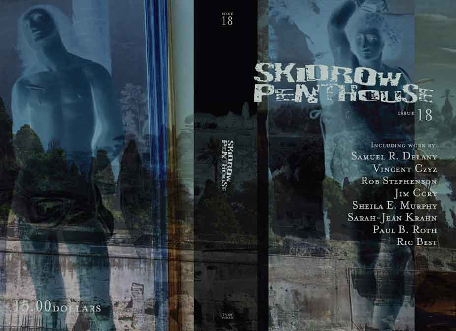 Skidrow Penthouse Issue 18